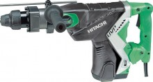 Перфоратор HITACHI SDS max DH50MR