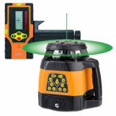 Нивелир лазерный Geo-Fennel FLG 240HV-Green Komplett Set