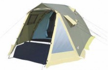 Палатка Campack Tent Camp Voyager 4