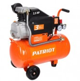 Компрессор PATRIOT POWER 24/260 PRO
