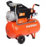 Компрессор PATRIOT POWER 50/260 PRO