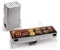 Гриль S.H.Techs Smart start grill party 9004