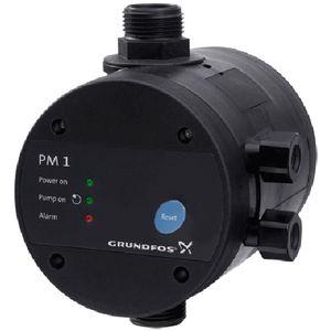 Реле Давления Grundfos Pm2 Инструкция img-1