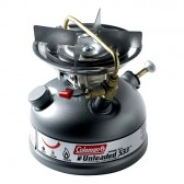 Бензиновая горелка Coleman Unleaded Sportster stove+ case